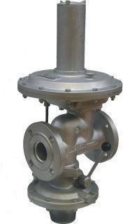 Регуляторы давления газа комбинированные РДК-50Н, РДК-50/20Н, РДК-50/30Н, РДК-500